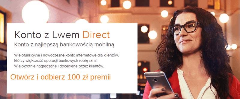 Konto Direct