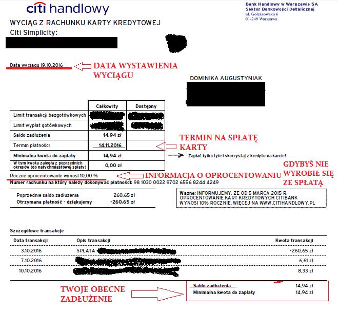 Unikalny Poradnik Dzieki Ktoremu Zrozumiesz Karty Kredytowe I