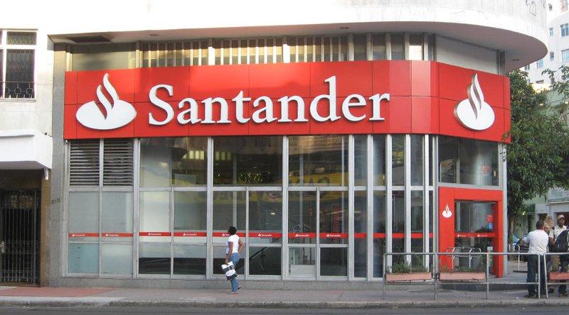 Do 900 zł za konto firmowe w Santander + moneyback