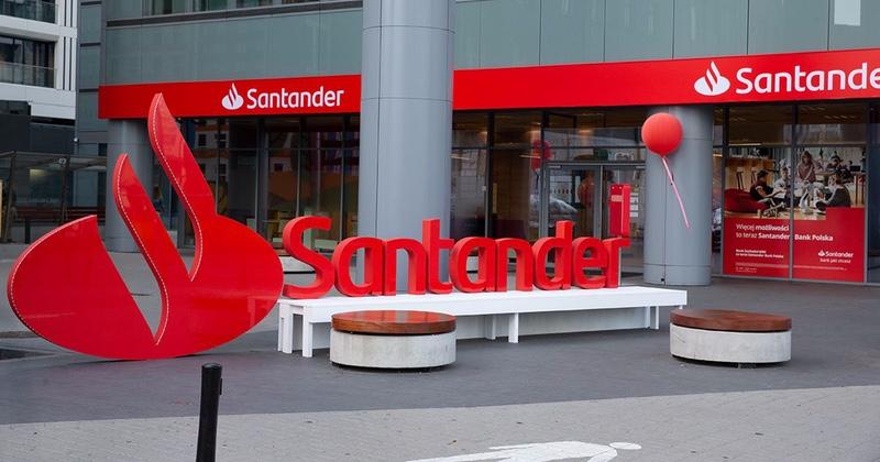 300 zł za konto w Santander