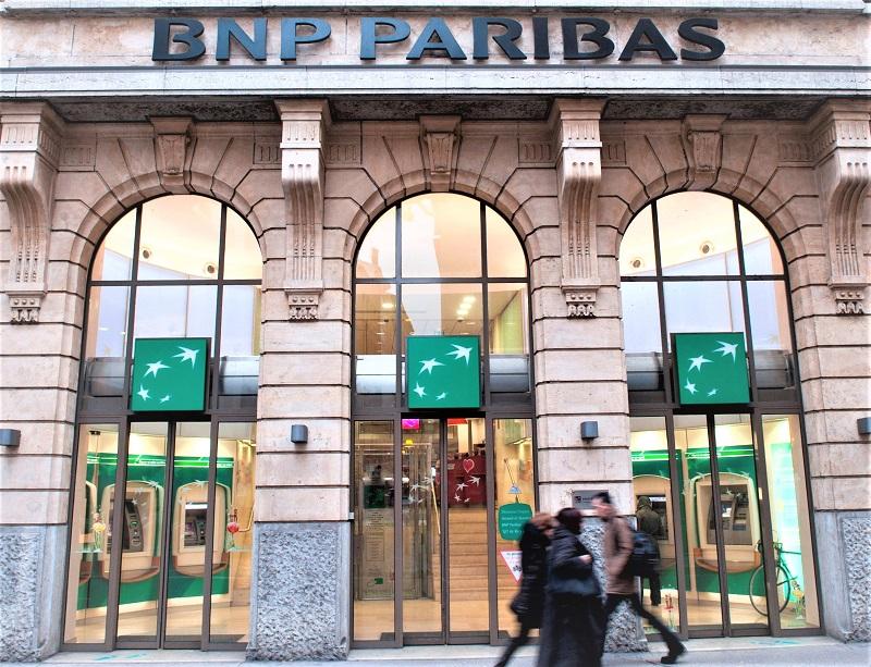 350 zł za konto w BNP Paribas