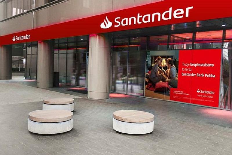 50 zł w programie poleceń Santander